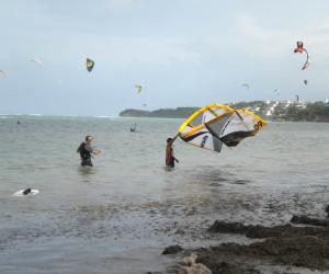Kite Boarding| Boracay