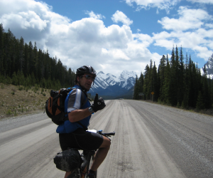 David Goldberg | Tour Divide 2011