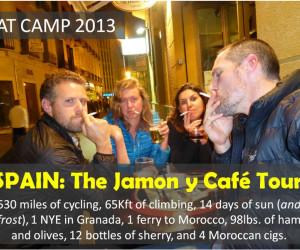 Andalucia Bike Tour | Spain Winter