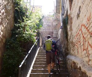 Mountain Biking | Guanajuato Mexico