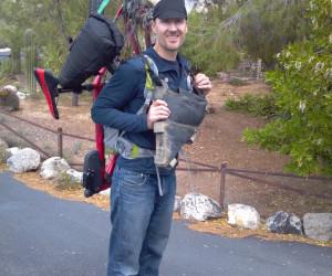 Arizona Trail Race 750 | Getting Ready