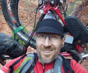 Arizona Trail Race 750 | The Abusive Boyfriend
