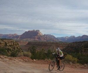 Utah Cliffs Loop | October Tour