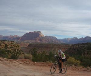 Utah Cliffs Loop | October Tour