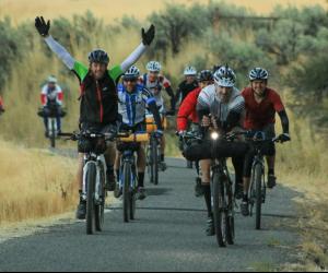 Smoke N Fire 2014 | Idaho Bikepacking Bliss