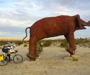 Southern California Bike Tour | Fat Camp 2015