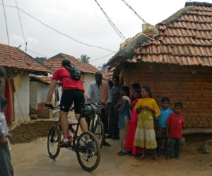 Mt Biking Bangalore | India