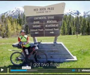 Gear List & Video | Tour Divide 2010