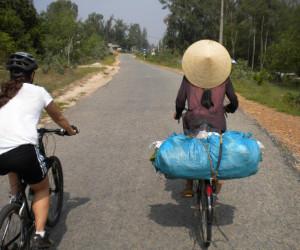 Biking Vietnam | Da Nang to Hue