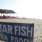 Star Fish- our favorite beach shack