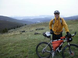 David Bloomenthal Fleecer Ridge