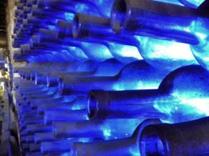 Tequila Factory near Guanajuato Mexico