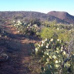 Arizona Trail Race 2012 - Day 3