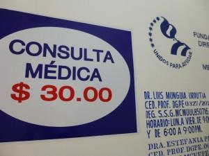 Medical System Guanajuato Mexico
