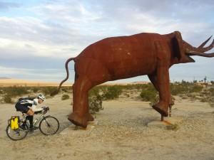 Bike Tour Southern California